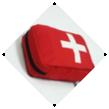 Första hjälpen och livräddande