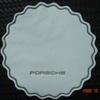 Skräddarsydd / ingraverat pappers underlägg 90mm image
