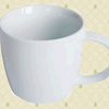Keramikmugg med eget tryck 8.5x7.4x9cm image