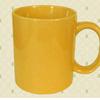 Keramikmugg med eget tryck 8.2x8.2x9.5cm image