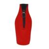 Flaskärm med blixtlås 33cl med egen design image