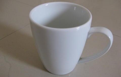 Keramikmugg med eget tryck 8x5.5x9.5cm image