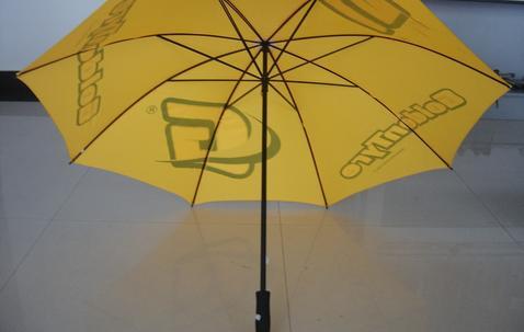 Golfparaply med eget tryck 76cm image
