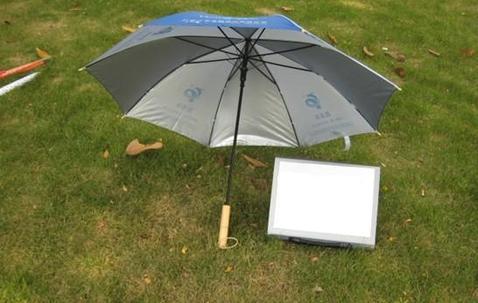 Paraply med eget tryck 53cm image