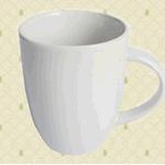 Keramikmugg med eget tryck 8.8x5.5x10.2cm image