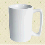 Keramikmugg med eget tryck 7.8x7.8x11cm image
