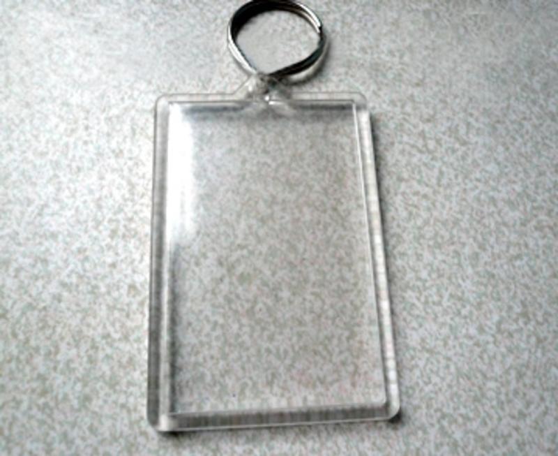 Nyckelring med eget lentikulärt tryck  2f8070d1c61a5