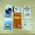 Stora mikrofiberdukar med eget print image