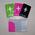 PVC Passhållare med eget tryck image