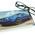 Mikrofiberduk för glasögon 12x12cm med eget tryck image